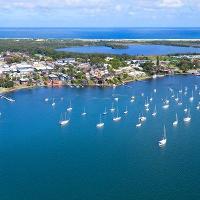 Belmont, Lake Macquarie, New South Wales